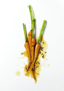 jeunes carottes | by studio mixture