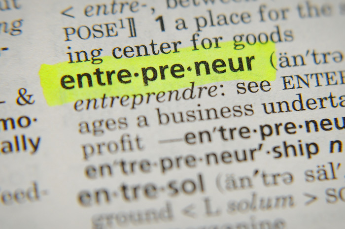 A picture of entrepreneur to better elaborate Why is eCommerce so popular? eCommerce's growth