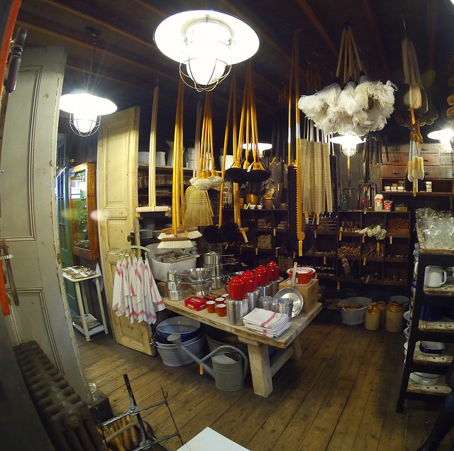 A.G. HENDY & CO HOME STORE