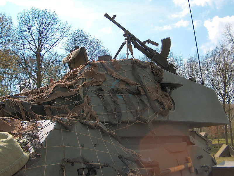 Humber Mk IV 5