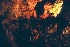 West Germany   -   Sonnenbühl-Erpfingen   -   Barenhöhle   -   28 September 1986
