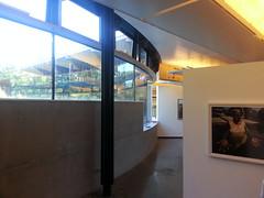 photo expo at Edinburgh Botanic Garden
