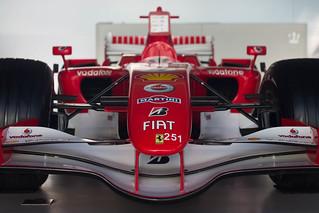 Ferrari F1 2014 Dominique Marano Flickr
