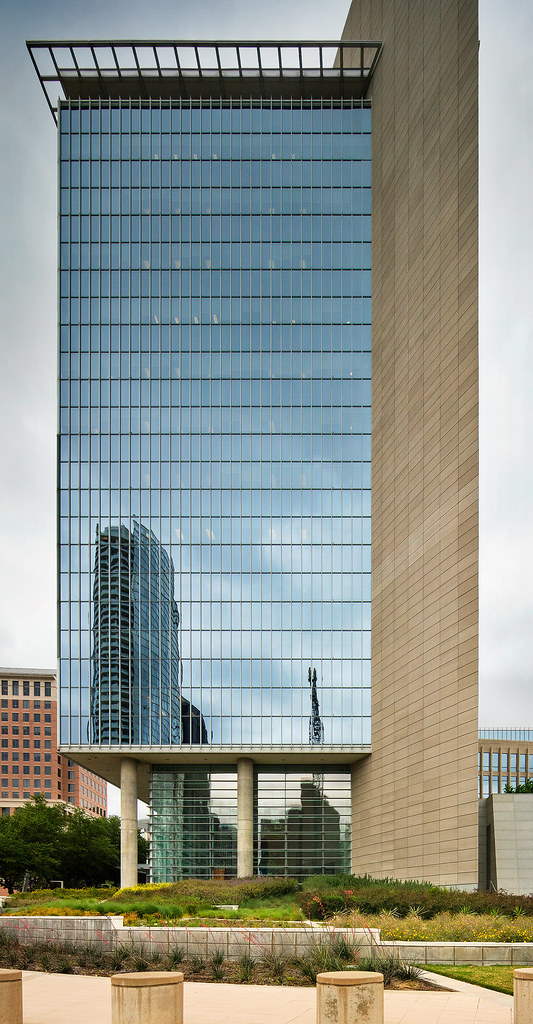 Federal Reserve Bank of Dallas | Dallas, TX | KPF | Urban/Ci