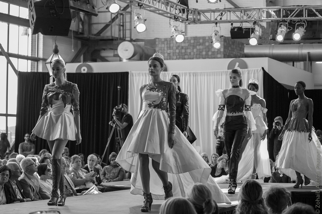 Drexel Fashion Show 2016 190 Drexel Fashion 16 At The Urb Flickr