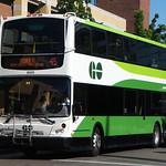 GO Transit 8000