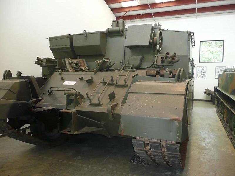 FV4006 Centurion ARV Mk.2 1