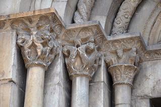 Cornellà de Conflent. Santa Maria   by Monestirs Puntcat
