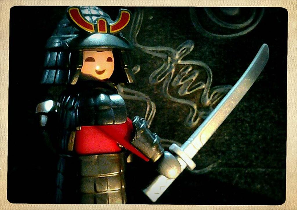 Daijiro the Samurai