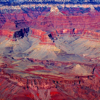 grand canyon   by toomanycommas