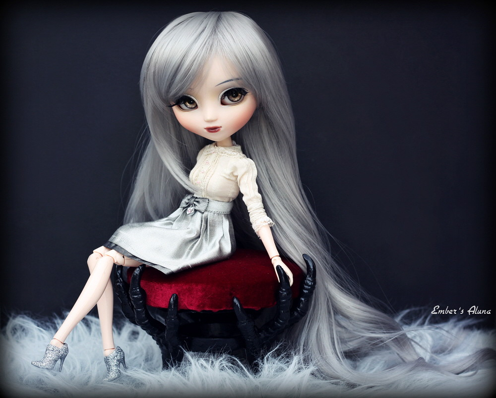 lowest discount huge sale hot new products Enchantress   The moon's love for Aluna shows more and more ...