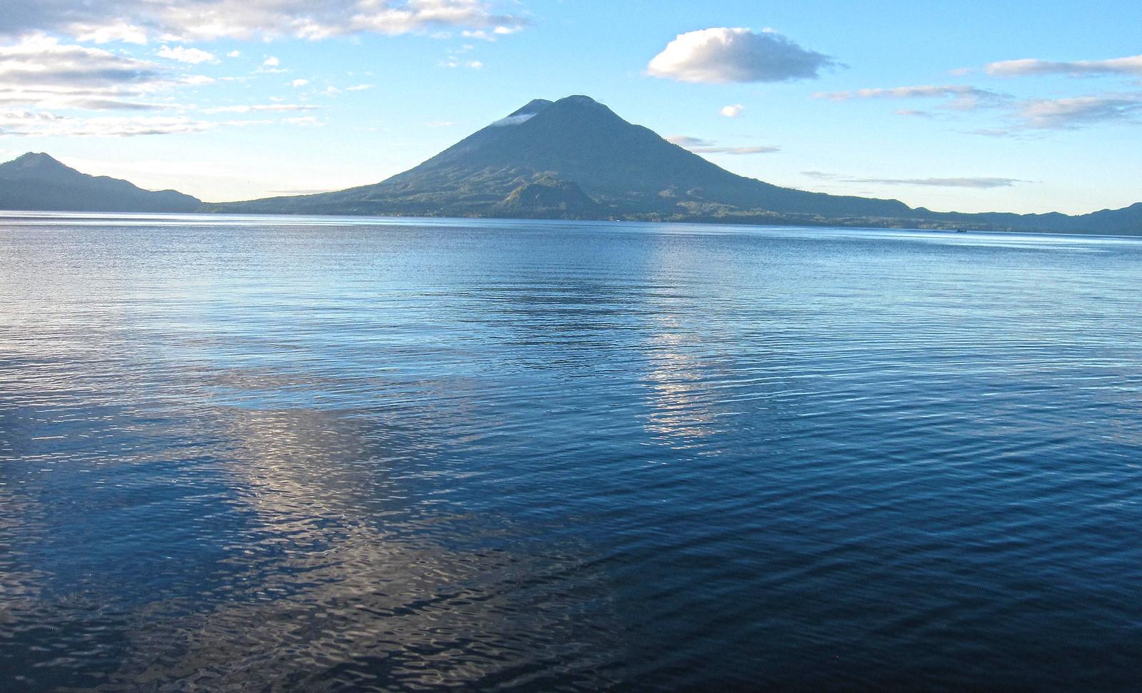 Lago Atitlan 122