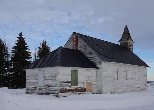 Back of the Church | by laura271GSD1