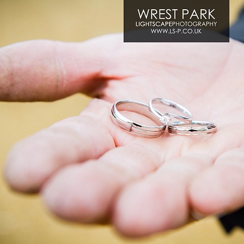 The wedding rings #wedding #rings #love #cambridge | by lightscapefoto