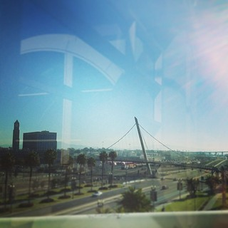 It's a seriously gorgeous day for #TNNA | by TaraSwiger