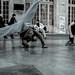 Parisian Hip-hop #3 by Caius Gracchus
