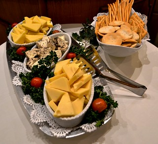 Buffet at Hotel Kennedy Nova | by kennedynova