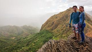 Mt. Hapunang Banoi | by couplemeetsworld