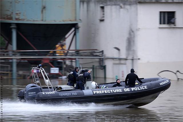 Crue de la Seine, Paris IMG160603_057_©_S.D/S.I.P_Compression700x467