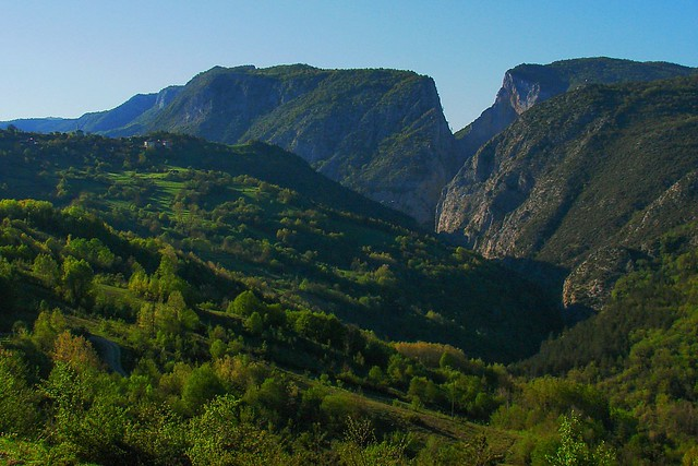 Valla Canyon, Kastamonu