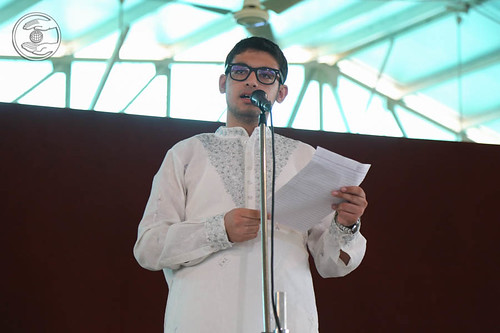 Poem by devotee