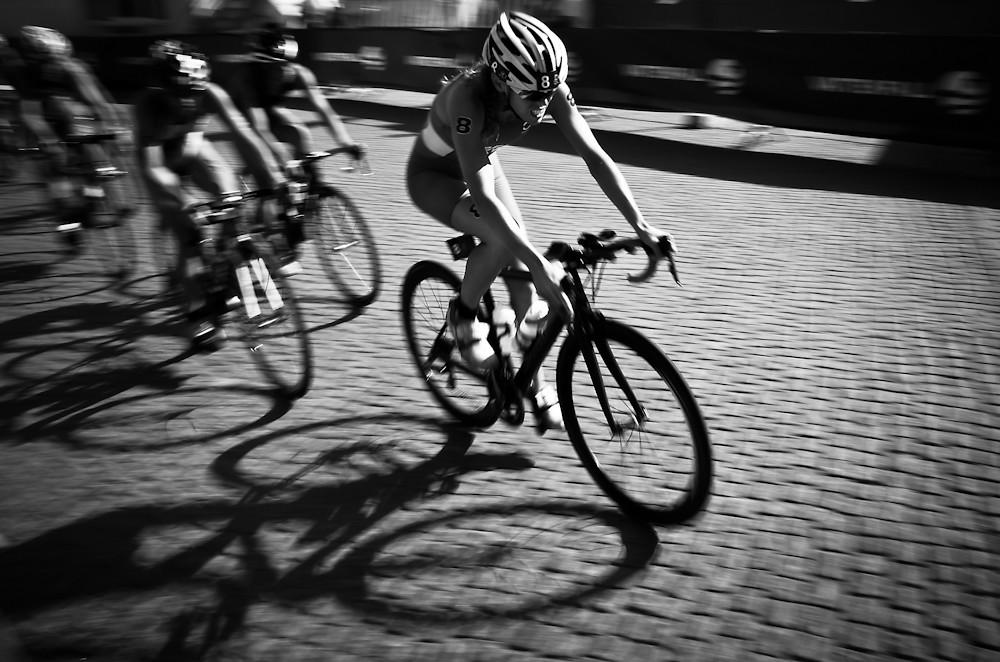 Levi Triathlon