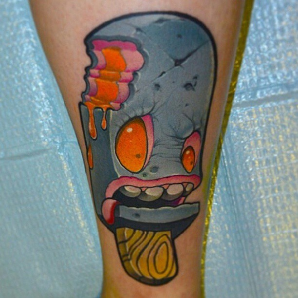 Zombie pop by Team DEATHLESS Sponsored Artist: Craig Foste… | Flickr