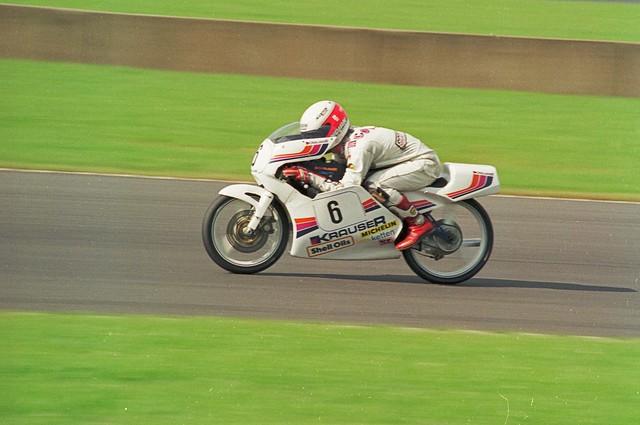 1987gp111 ian mcconnachie - krauser 80cc
