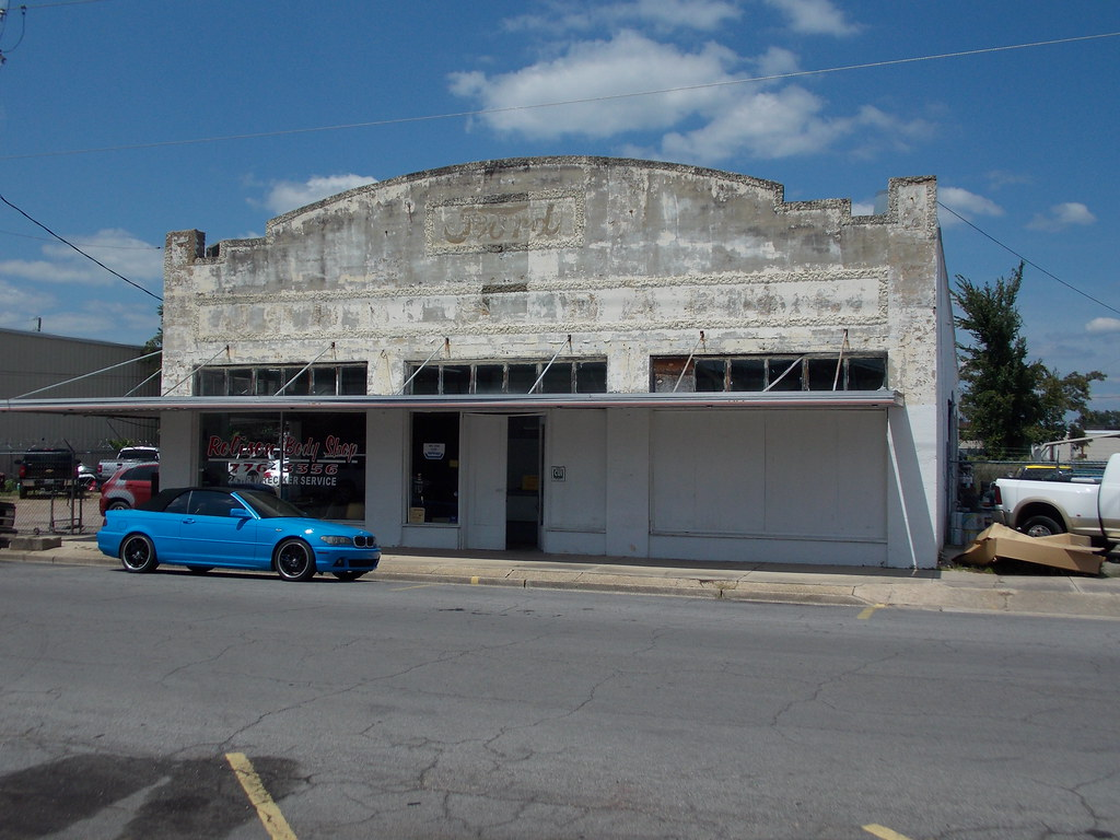 Ford Dealerships In Mississippi >> Former Ford Dealership Quitman Ms Most Small Town Deal