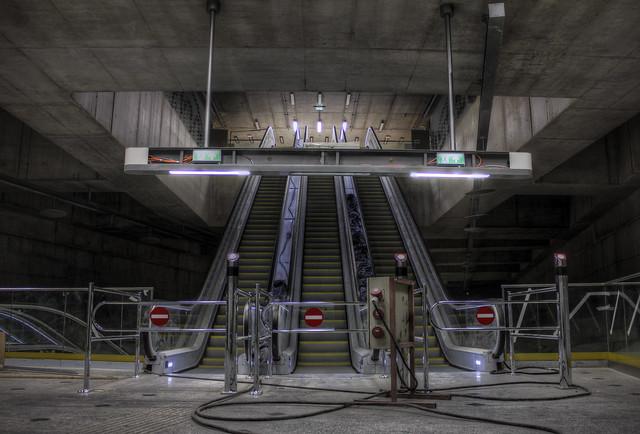 Metro 4 - Kalvin Square