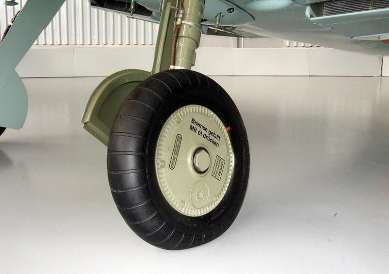 Bf109G-2 (4)