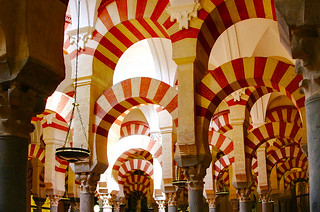 Mezquita Catedral - Cordoba, Spain | by WolfgangM