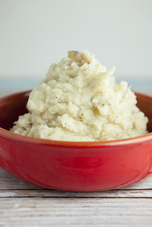 Creamy Garlic Dairy Free Mashed Potatoes_1 | by brooklynfarmgirl