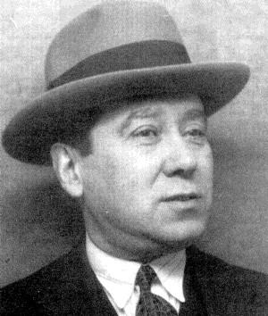 Joaquín Turina