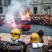 16_01_2014 Protesta Bombers de la Generalitat