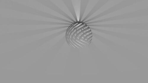 rendu lampe   by objets3d