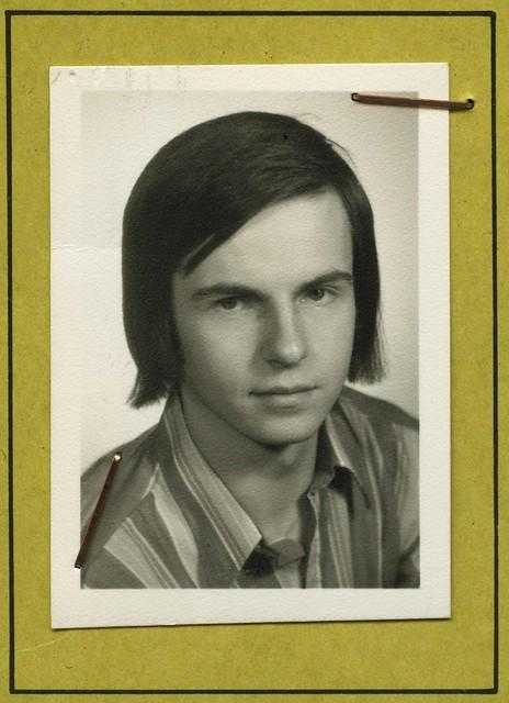 Hans-Michael Tappen 1973