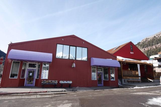 火, 2015-01-20 14:19 - スパーマーケットとBaked in Telluride