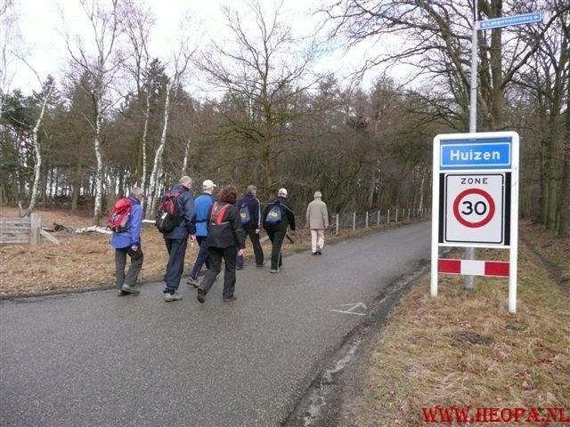 14-02-2009 Huizen 15.8 Km.  (48)