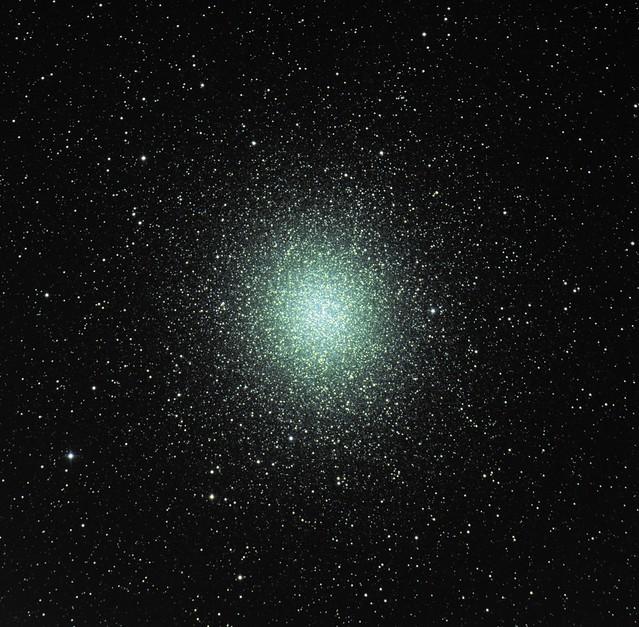 20150213 Omega Centauri LRGB
