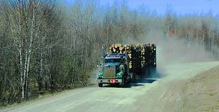 Big Timber | by jr-transport