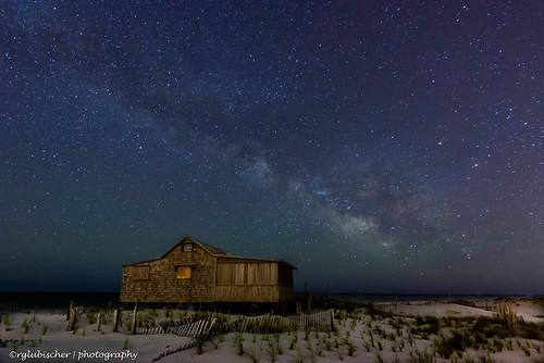 nightphotography stars nightscape astrophotography astronomy shack jerseyshore oceancounty gardenstate pinebarrens milkyway ibsp islandbeachstatepark galacticcenter nikond610 nikon1635mmf4afsvrged judgesshack