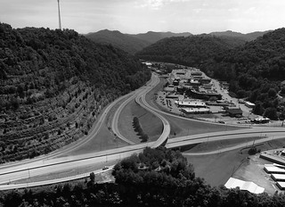 The Pikeville Cut-Through