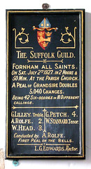 The Suffolk Guild