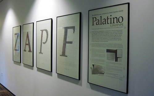 ZAPF posters | by damienguard
