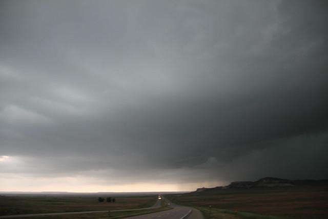 062213 - Nebraska Panhandle Supercells