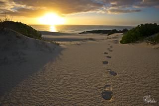Arinston Sunrise   by Mujahid's Photography