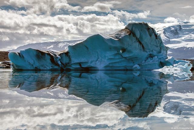 Ice Rorschach
