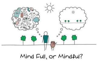 Mindful | by dee & tula monstah