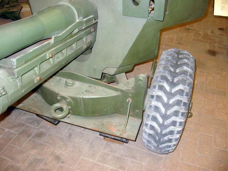 Противотанковая пушка ВДВ 6ПДР (1)